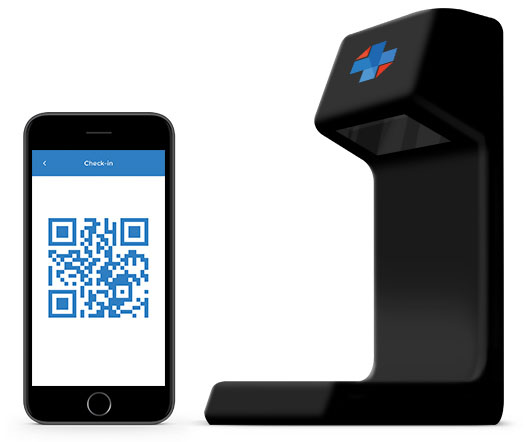 Image Phone Scanner - New Logo